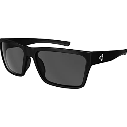 e718e18e385 Amazon.com   Ryders Eyewear Nelson Polarized Sunglasses (Polar Black ...