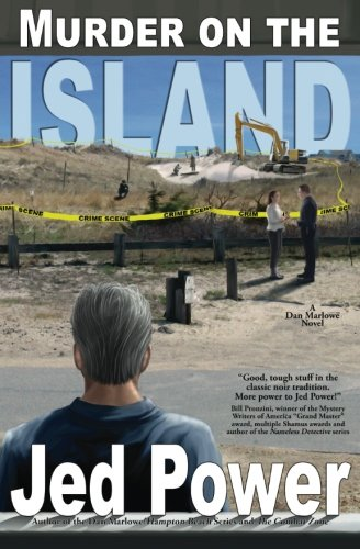 Murder on the Island: A Dan Marlowe Novel (Volume 5) ebook
