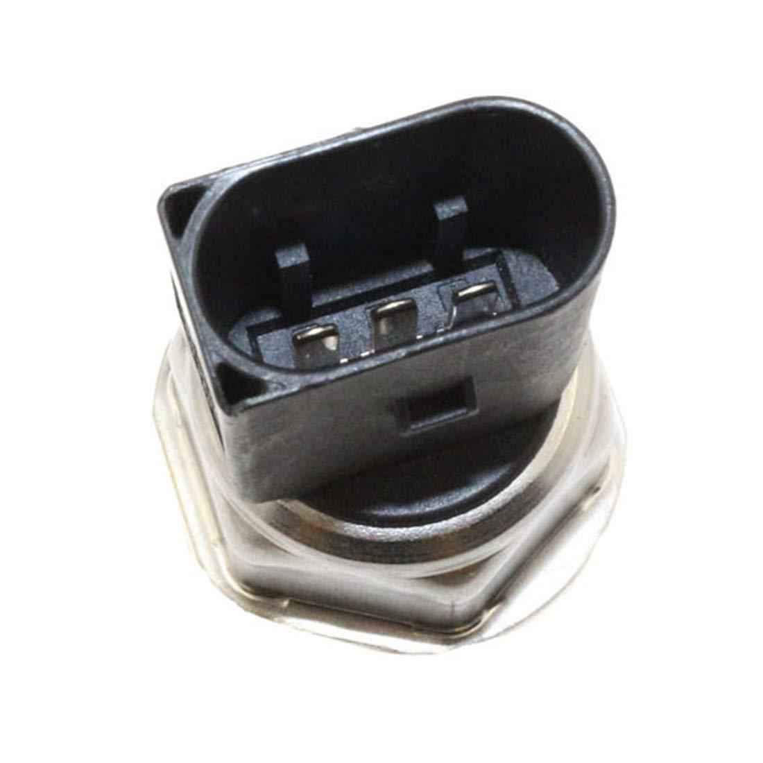 HZYCKJ Sensor de presi/ón del riel de combustible OEM # 0261545059 06D906051