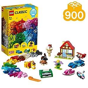LEGO Classic Creative Fun Building...