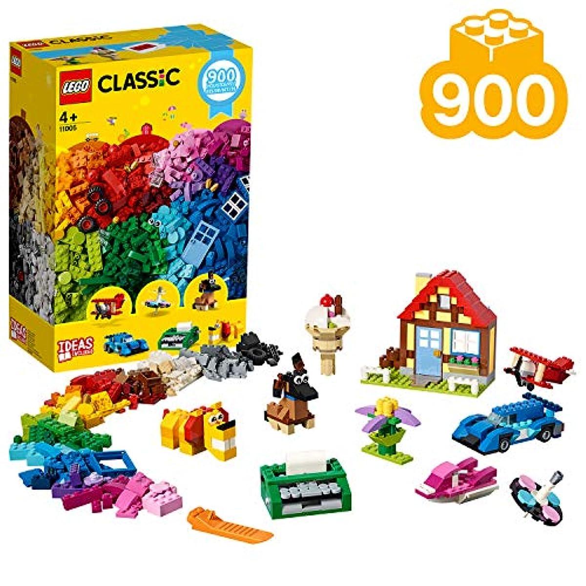 [해외] LEGO 레고 클래식 11005