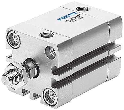 Festo 536274 Compact Double Acting Cylinder, ADN-32-40-A-P-A