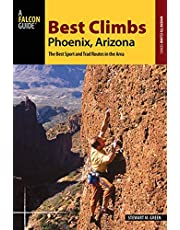 Best Climbs Phoenix, Arizona: The Best Sport and Trad Routes in the Area