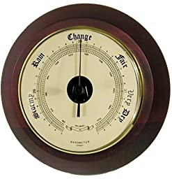 Weather Barometer in Cherry for High Elevations 3001\' to 7000\'