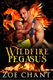 Wildfire Pegasus (Fire & Rescue Shifters: Wildfire Crew Book 4)
