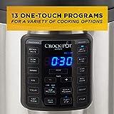 Crock-Pot Express Easy Release | 6 Quart