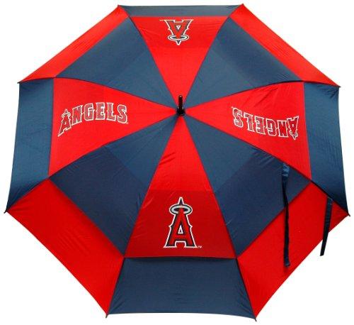 Price comparison product image MLB Los Angeles Angels Golf Umbrella