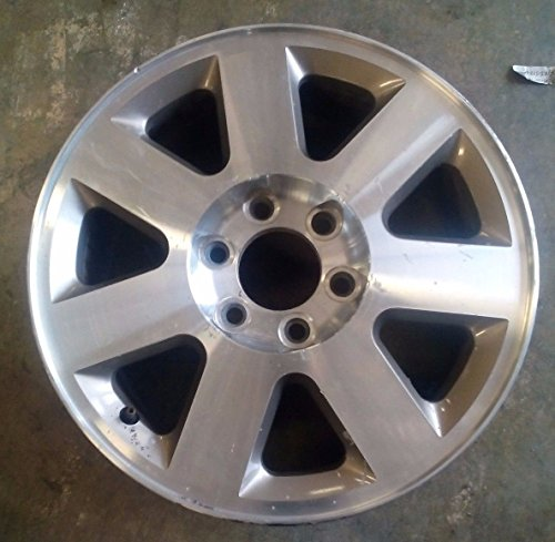 18 INCH 2006 2007 2008 FORD F-150 KING RANCH TRUCK OEM ALLOY WHEEL RIM 3606 18x7.5 6x135 7L3Z1007B 5L341007AA 5L3Z1007AA 7L341007AA