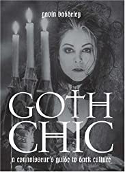 [GOTH CHIC] by (Author)Baddeley, Gavin on May-29-06