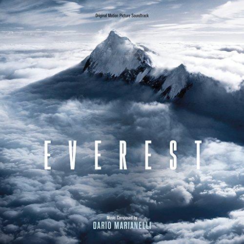 Everest (Original Motion Pictu...