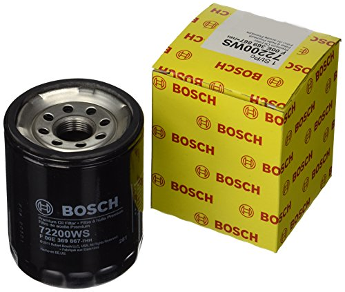 Bosch 72200WS / F00E369867 Workshop Engine Oil Filter