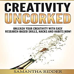 Creativity Uncorked
