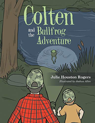 Colten and the Bullfrog Adventure