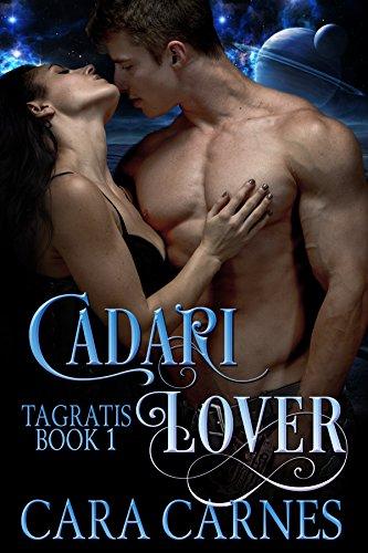 Cadari Lover (Tagratis Book 1)