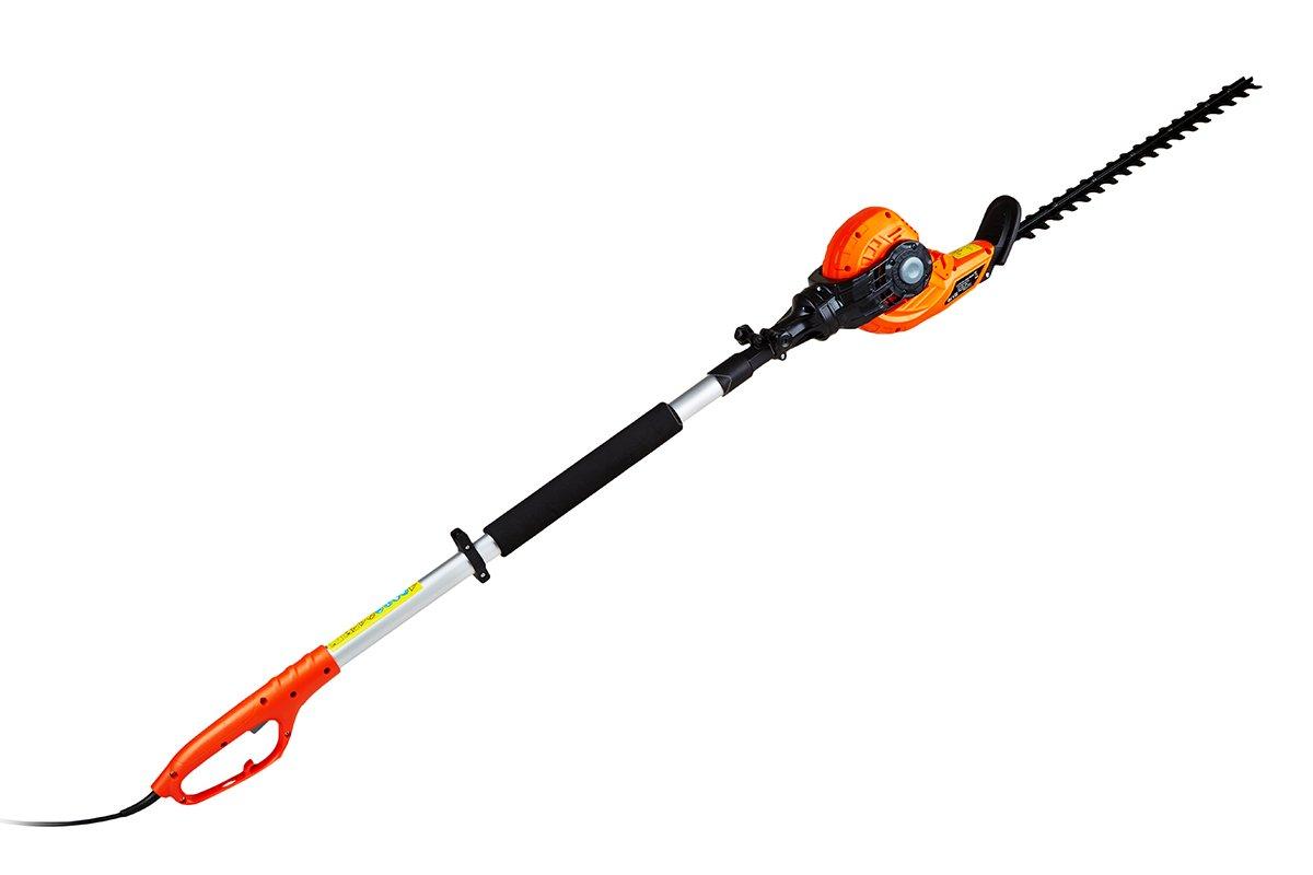 eSkde Super Long Reach Electric Pole Hedge Trimmer 9' 4