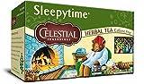 Celestial Seasonings Sleepytime Herbal Tea, 20 Count For Sale