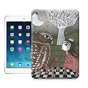 LarryToliver Animal painting patterns Once Upon a Time case battery cover for ipad mini