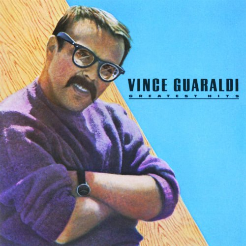 Amazon.com: Ginza Samba: Vince Guaraldi & Bola Sete: MP3