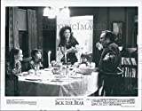 jack witherspoon - 1993 Press Photo Witherspoon, Louis-Dreyfuss, And DeVito In