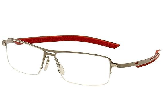 ae244c3983 Amazon.com  Tag Heuer 3823 Line Eyeglasses Color 002  Clothing