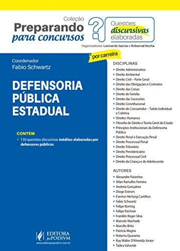 Defensoria Pública Estadual
