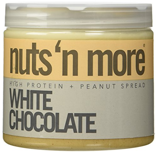 Nuts More Chocolate Peanut Butter product image
