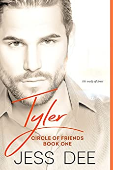 Tyler (Circle of Friends) by [Dee, Jess]