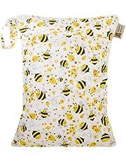 HappyBear wetbag - Bijen