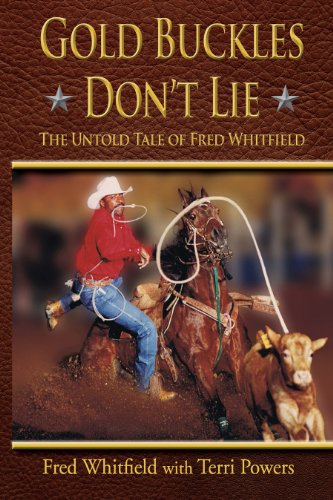 Amazon gold buckles dont lie the untold tale of fred gold buckles dont lie the untold tale of fred whitfield by powers fandeluxe Images