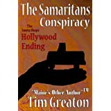 The Santa Shop's Hollywood Ending (The Samaritans Conspiracy)by Tim Greaton