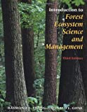 img - for Introduction to Forest Ecosystem Science and Management book / textbook / text book