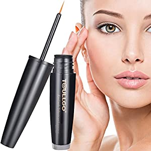 Eyelash Growth Serum, Lash Enhancers, Eye Treatment Serums, Eyebrow Growth Serum, Eyelash Growth Enhancer & Brow Serum for Long, Luscious Lashes and Eyebrows