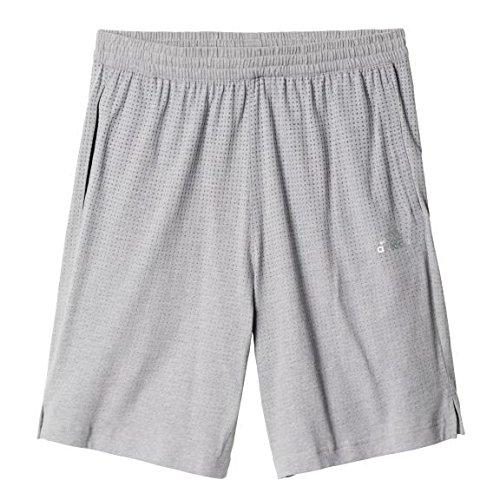 billig Details zu adidas Herren Shorts Aeroknit Kurze Hosen