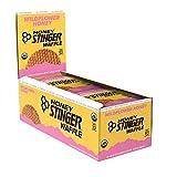Honey Stinger Organic Waffle, Wildflower