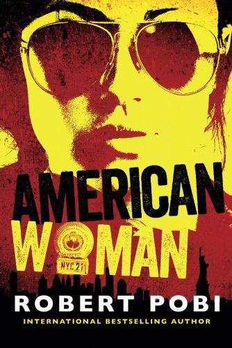 Image of American Woman