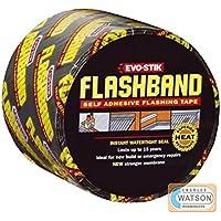 Flashband Flashing Adhesive Tape 300MM x 10M by Flashband