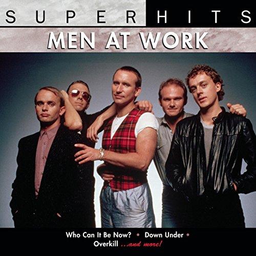 Super Hits Men at Work