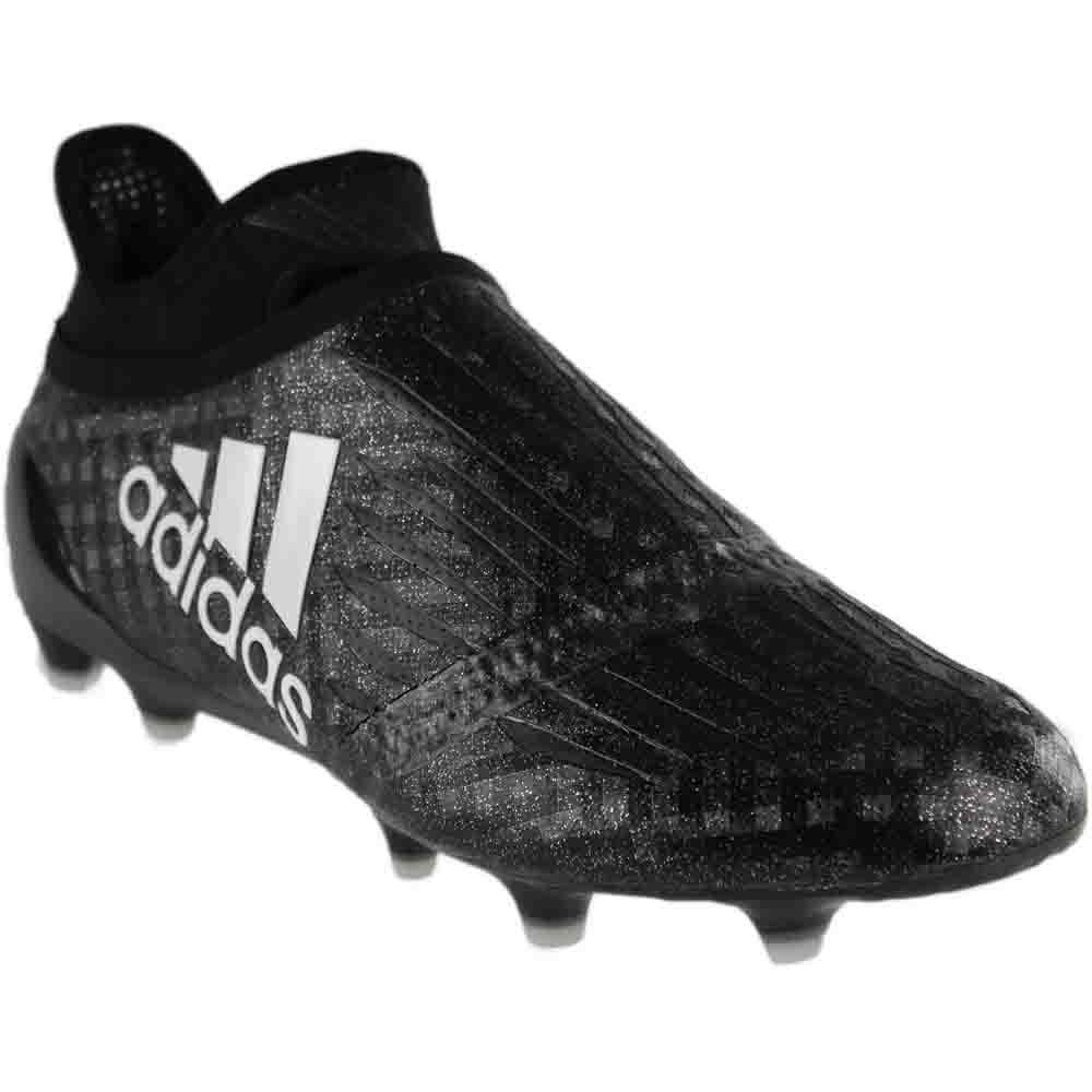 adidas Men's Soccer X 16+ Purechaos Firm Ground Cleats (7)