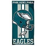 Northwest 720 NFL Philadelphia Eagles Zone Read Beach Towel, 30 60-inch