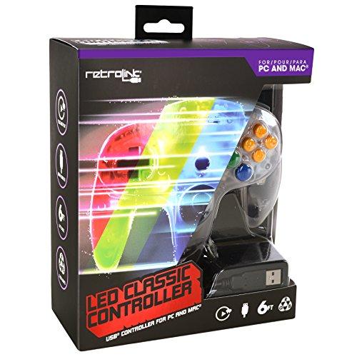 Buy usb n64 controller retrolink