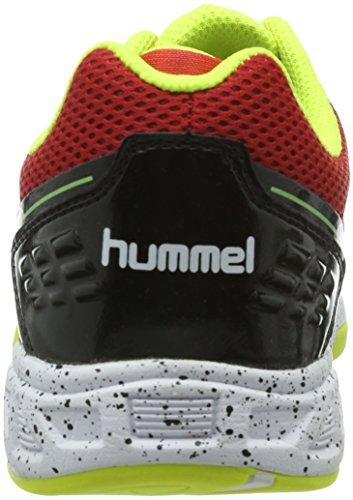 cf4e85ba53 ... hummel CELESTIAL COURT X7 - Zapatillas deportivas para interior de  material sintético unisex multicolor - Mehrfarbig ...