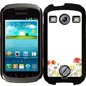Funda para Samsung Galaxy Xcover 2 (S7110) - Flowermeadow Salvaje by UtArt