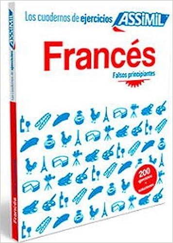Cuaderno Ejercicios Francés (Quaderni): Amazon.es: Assimil: Libros en idiomas extranjeros