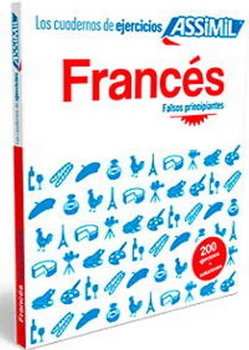 Cuaderno Ejercicios Francés (Quaderni) Tapa blanda – 11 may 2016 Assimil 2700507266 Francese Language Learning: Self Study