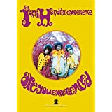 """Jimi Hendrix Are You Experienced Large Fabric Poster / Flag 44"""" x 30"""" (hr)"""