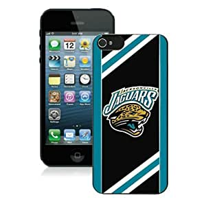 taoyix diy Iphone 5 Case Iphone 5s Cases NFL Jacksonville Jaguars 8