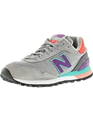 New Balance Womens Wl515 Ankle-High Fashion Sneaker