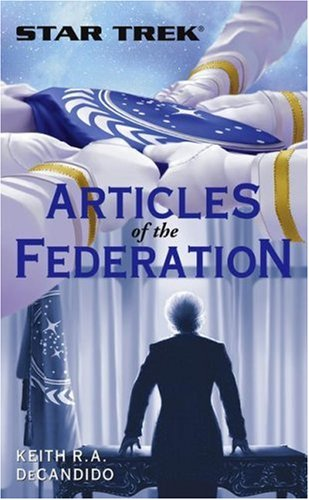 Articles of the Federation (Star Trek: the Next Generation)