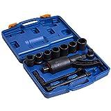Festnight Torque Multiplier Set, Heavy Duty 7cs Torque Multiplier Lug Nut Wrench Set