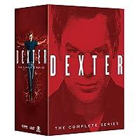 Dexter: la serie completa